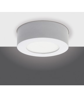 Prolumia 8w LED Pro-Ceiling Ø117mm